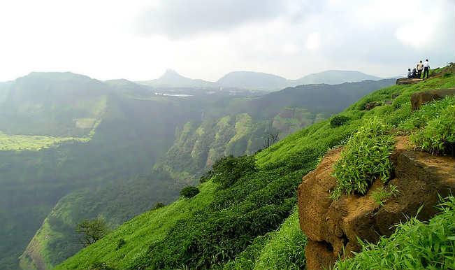 Weekend breaks: Five visually appealing treks in Mumbai