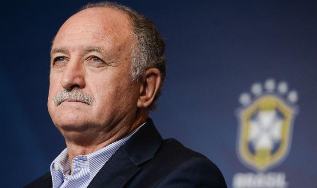 FIFA World Cup 2014: Tite favourite to replace Luiz Felipe Scolari as Brazil coach