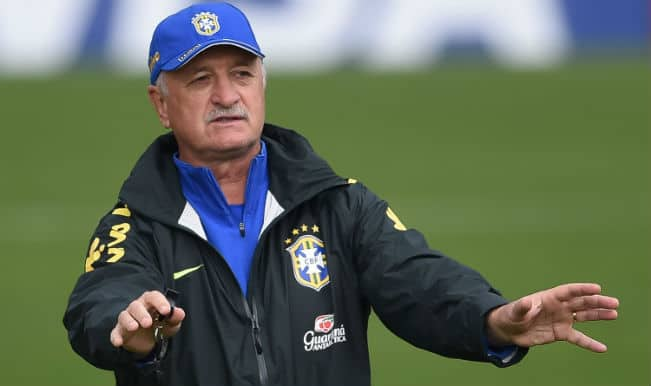 FIFA World Cup 2014: Brazil fires national football coach Luiz Felipe Scolari