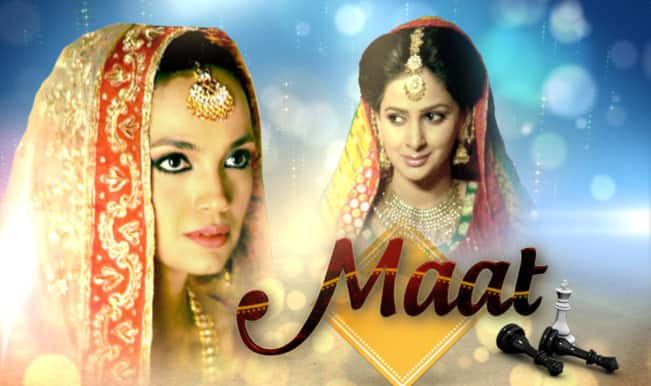 'Maat'-logo