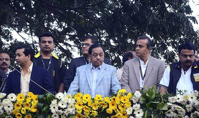 Narayan Rane resigns as Industries minster; where is the Congress party headed?