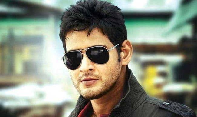 Mahesh Babu Bags Best Actor Filmfare South Award