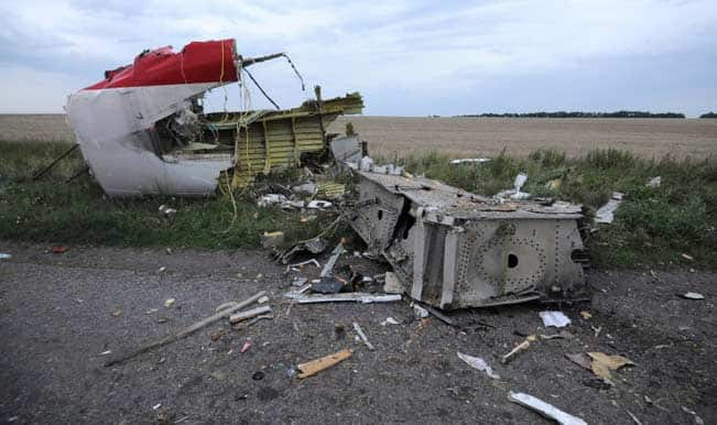 MH17 crash: Accusations against Russia groundless, says diplomat