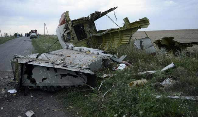 Malaysia Airlines MH17 crash: Geopolitical fallout