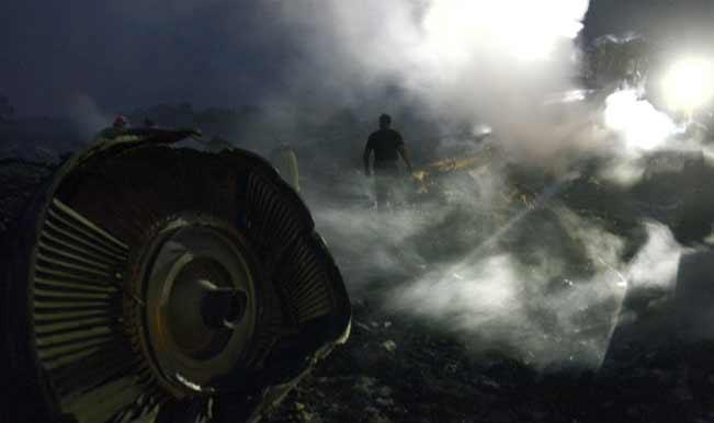 MH17 plane crash: Ukraine warns rebels 'to surrender or die'