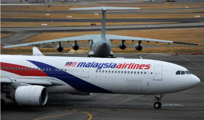 Malaysia Airlines flight MH 17 'shot down' over Ukraine, 295 feared dead; Plane still not found