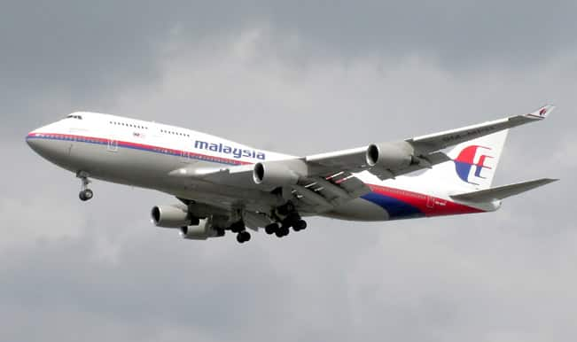 Malaysia Airlines crash: Passenger plane with 295 people onboard crashes after being shot down in Ukraine