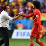 Angry Marc Wilmots derides 'ordinary' Argentina