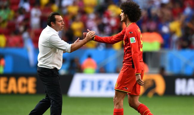 Gonzalo Higuain fires Argentina into FIFA World Cup 2014 semis