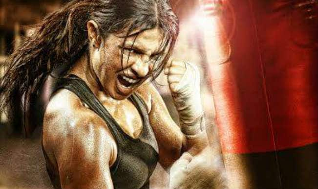 'Mary Kom' trailer to release July 24