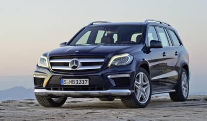 Mercedes-Benz reported 25 per cent growth in its sales for the first half of 2014