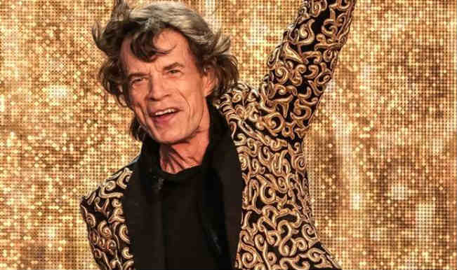 Young at 70, Mick Jagger on dating spree