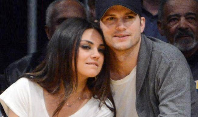 Ashton Kutcher and Mila Kunis to wed in July next year?