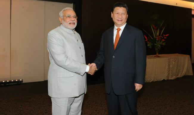 Narendra Modi meets Xi Jinping: Wants to solve border row, seeks investment