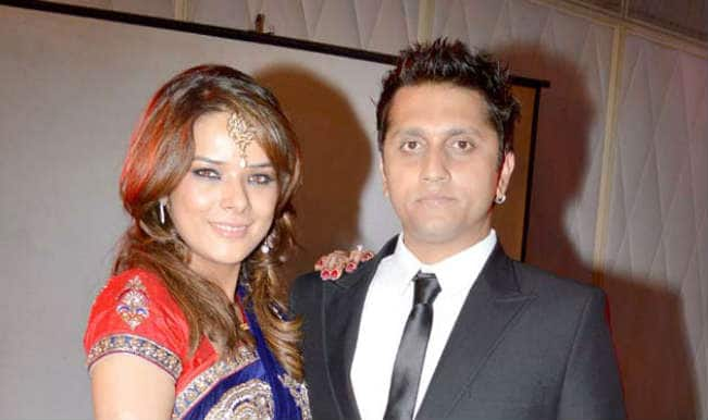 Mohit Suri and Udita Goswami soon to be parents!