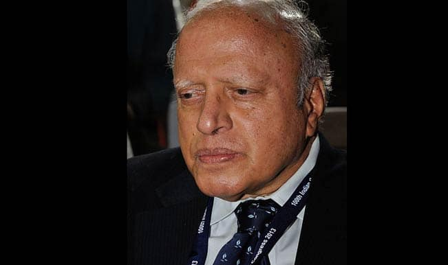 Special Agricultural Zones can aid food security: M.S. Swaminathan