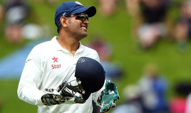 Picking right combination would be key: MS Dhoni on India vs England, 3rd Test Match