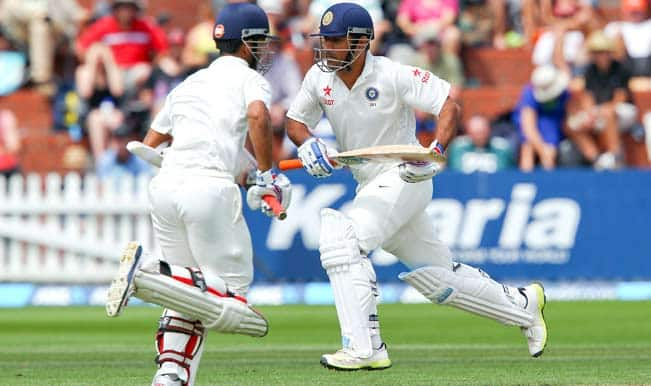 india vs england 2test live score