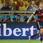 Bavarian boy-next-door Thomas Mueller out to take World Cup home