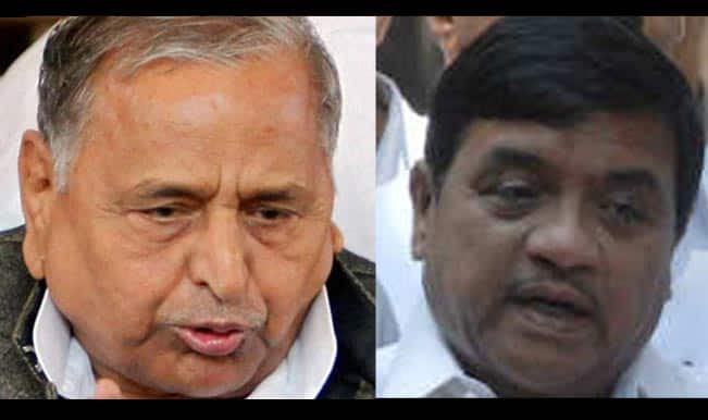 Can't stop rape: Why Mulayam Singh Yadav and R R Patil are right