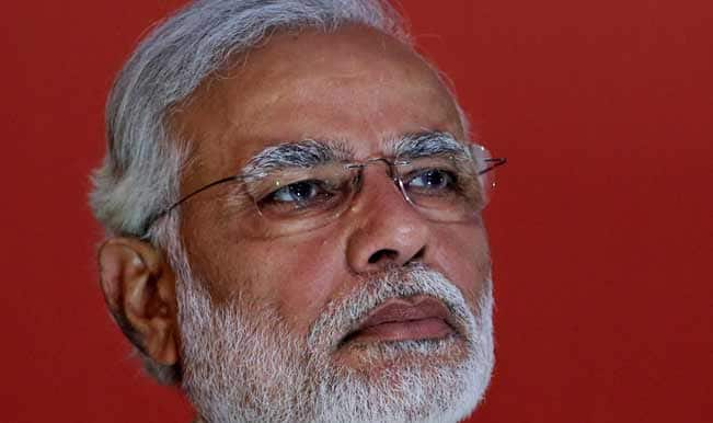 Prime Minister Narendra Modi remembers indomitable courage of Kargil martyrs