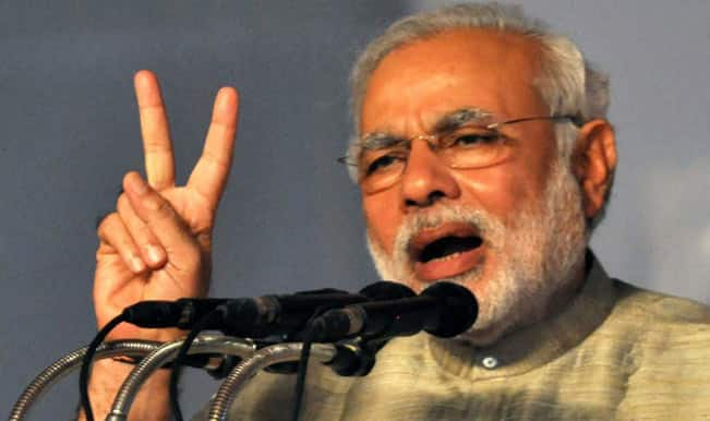 Narendra Modi reviews functioning of PM's National Relief Fund
