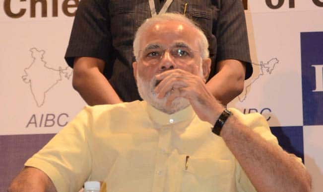 Prime Minister condoles loss of lives in Pune landslide