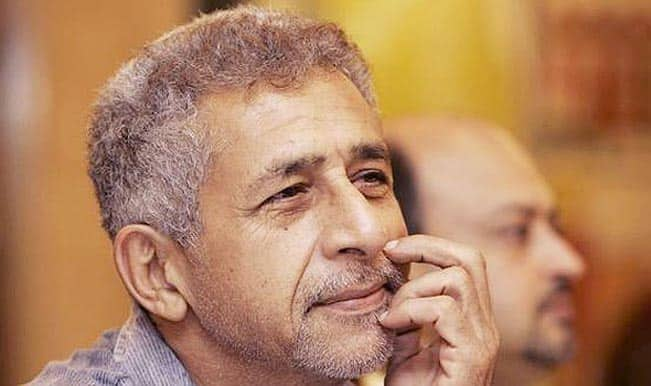 Birthday Special: 9 interesting things about the versatile actor Naseeruddin Shah