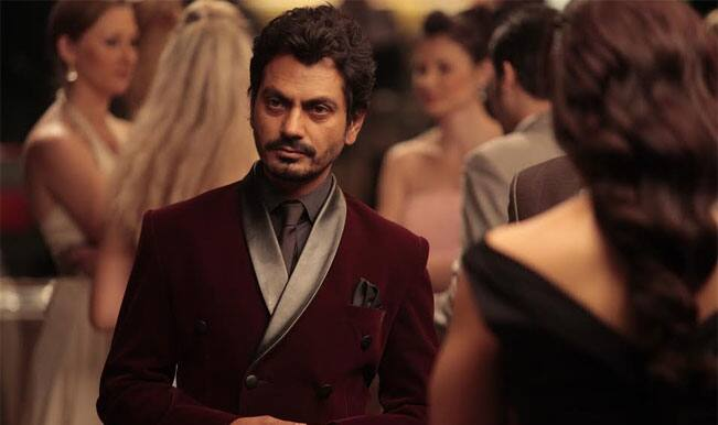 Nawazuddin Siddiqui is forced to throw a party for 'Kick' success!