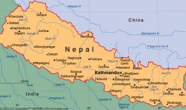 Nepal unveils new budget