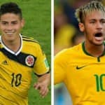 Team play key in Neymar-James Rodriguez show: Colombia's Carlos Valdes