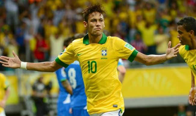 Neymar to attend Brazil's third place play-off match against Netherlands