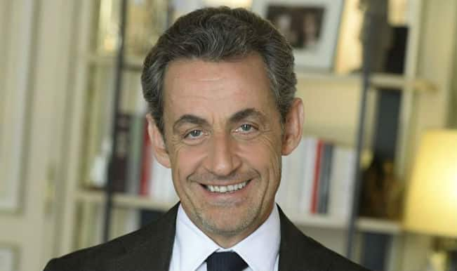 French ex-leader Nicolas Sarkozy charged with corruption