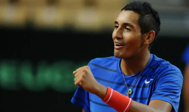 Nick Kyrgios 'exhausted' after Wimbledon heroics, eyes US Open