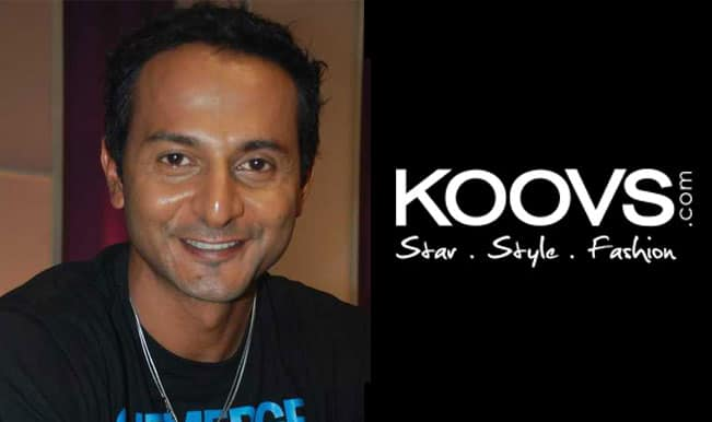 Nikhil Chinapa to launch menswear line, teams up with Koovs
