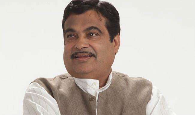 Nitin Gadkari, Najma Heptulla mum on Shiv Sena incident