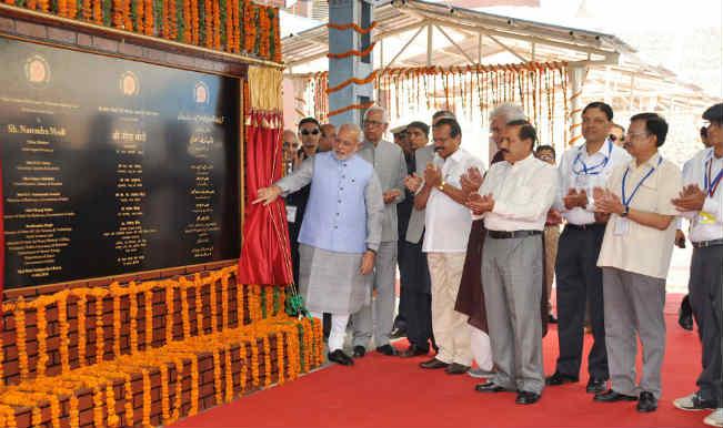 Vaishnodevi shrine eyes jump in footfall as Katra rail link opens