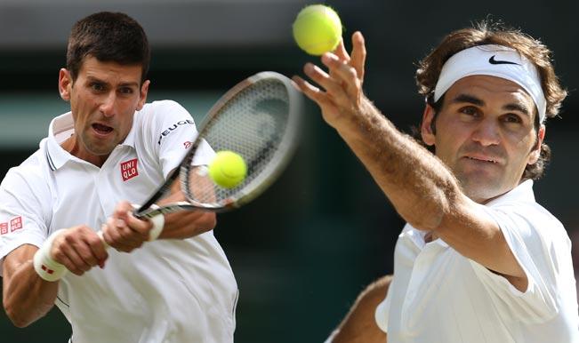 Novak Djokovic vs Roger Federer: Watch Star Sports for Free Live Streaming of Wimbledon 2014 Men's Singles Final
