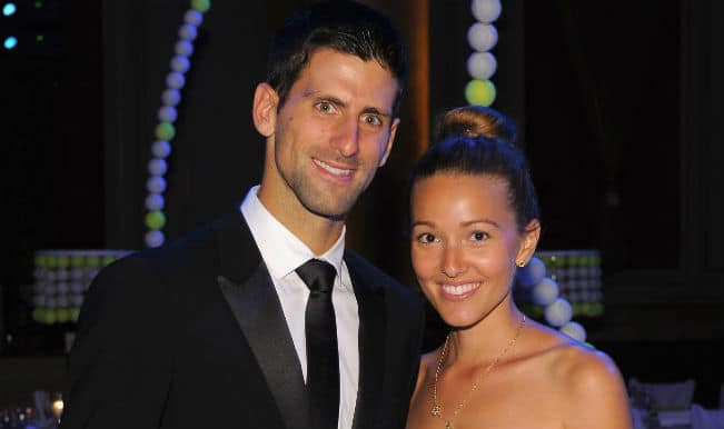 Jelena Ristic: Top 7 things to know about Novak Djokovic's bride-to-be