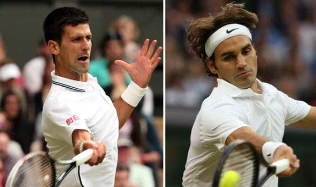 Novak Djokovic [1] vs Roger Federer [4]: Wimbledon 2014 Men's Final Preview