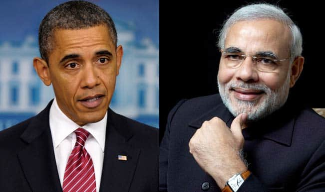 Barack Obama invites Narendra Modi: US leaving no stone unturned to woo BJP government