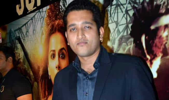 My 'Highway' talks about the highway of relationships says Parambrata Chatterjee!