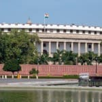 Budget Session: Lok Sabha adjourned for day