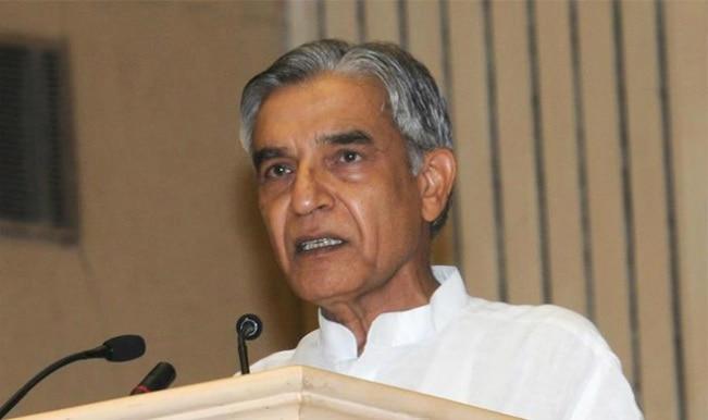 Railway Budget 2014: Pawan Kumar Bansal criticises Sadananda Gowda's Rail Budget
