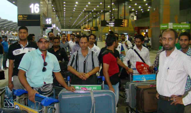 Over 3,500 Indians back from Iraq in last 30 days
