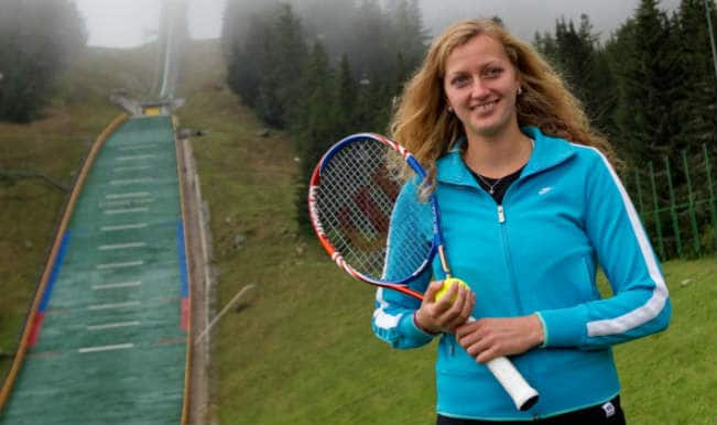 Petra Kvitova: 10 things to know about the reluctant star back who is back in the Wimbledon spotlight