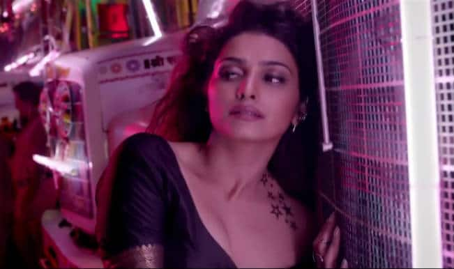 Watch Ek Villain's sexy song Awari making: Prachi Desai speaks about her experience!