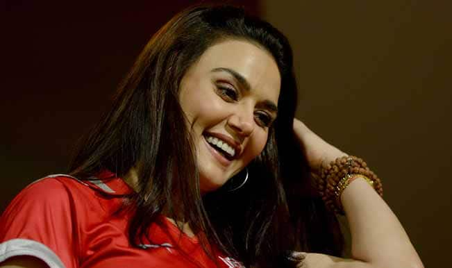 Not personal matter: Preity clarifies on Ness Wadia case