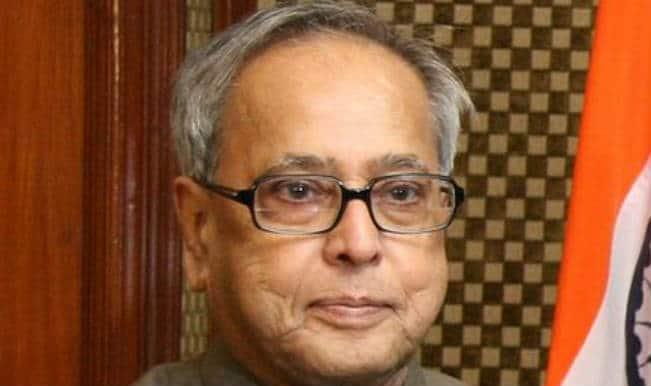 Tackle problems faced by handicrafts sector: President Pranab Mukherjee