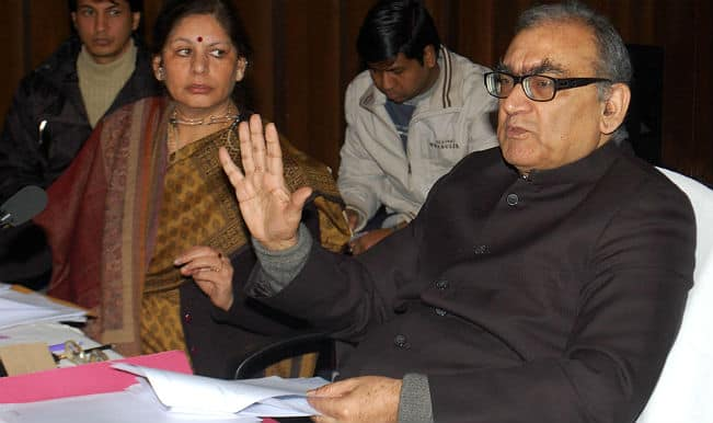 DMK seeks Katju's removal as PCI Chairman; writes to vice-president!